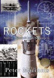 Rockets -  Sulfur, Sputnik and Scramjets
