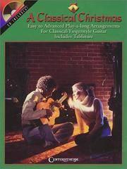 A Classical Christmas: Guitar (Guitar Collection)