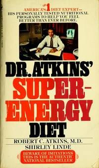 image of Dr.atkins Superenerg