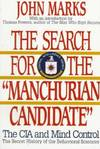 """image of The Search for the """"Manchurian Candidate"""""""