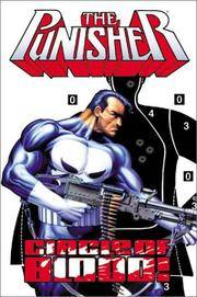 The Punisher Circle of Blood 3
