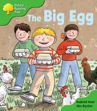 image of Oxford Reading Tree: Stage 2: First Phonics: Class Pack (36 books, 6 of each title)