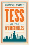 image of Tess of the d'Ubervilles