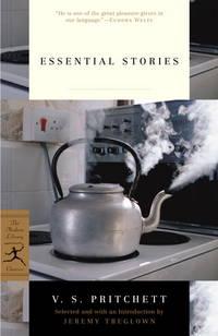 Essential Stories