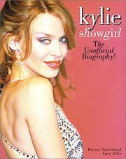 Kylie : Showgirl - the Unofficial Biography! by  Lucy  Bryony; Ellis - Paperback - 2002 - from DISCOVERY BOOKSHOP and Biblio.com