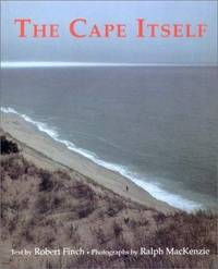 The Cape Itself by  Robert &  Ralph Mackenzie Finch - Hardcover - 1991 - from BookNest and Biblio.co.uk