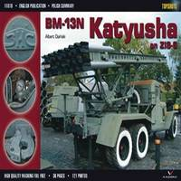 BM-13N Katyusha: on ZIS-6 (Topshots)