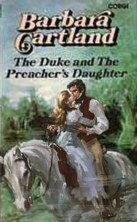 THE DUKE AND THE PREACHER'S DAUGHTER