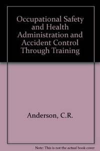 OSHA and Accident Control Through Training