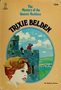 image of Trixie Belden and the Mystery of the Queen's Necklace