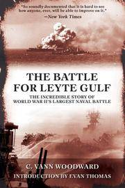 image of Battle for Leyte Gulf.