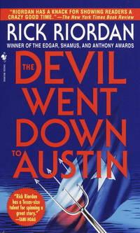 Devil Went Down To Austin