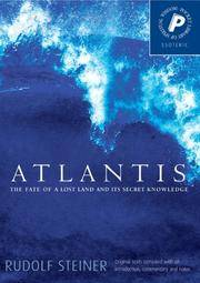 image of Atlantis: The Fate of a Lost Land and Its Secret Knowledge (Esoteric)