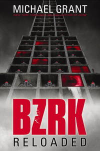 image of BZRK Reloaded