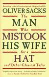 image of MAN WHO MISTOOK HIS WIFE FOR A HAT