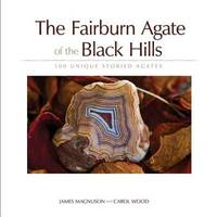 The Fairburn Agate of the Black Hills 100 Unique Storied Agates