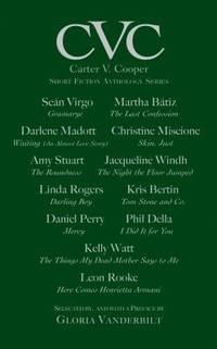 C.V.C. Carter V. Cooper Short Fiction Anthology Series Book Two