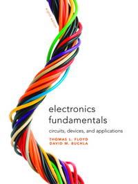 Electronics Fundamentals Circuits, Devices  Applications
