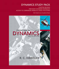 Dynamics Study Pack for Engineering Mechanics