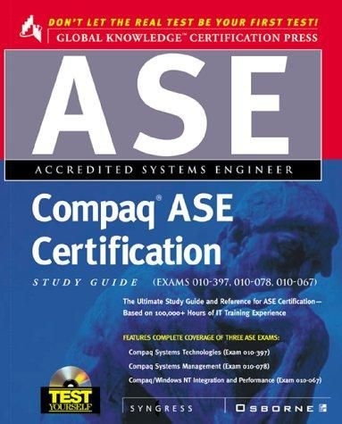 ASE Certification | FREE Practice Test samples