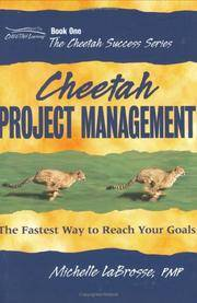 Cheetah Project Management