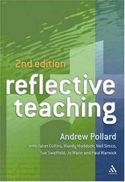 Reflective Teaching: Evidence-Informed Professional Practice (Continuum Studies in Reflective Practice and Theory)