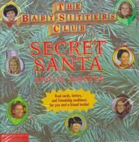 image of Secret Santa (Baby-sitters Club) (English and Spanish Edition)