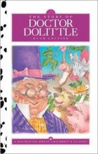 The Story of Doctor Dolittle (Dalmatian Press Adapted Classic)