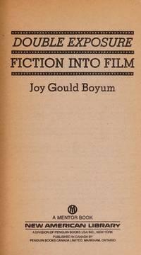 Double Exposure: Fiction into Film