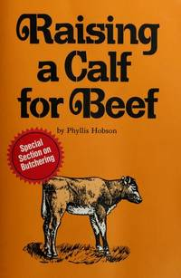 image of Raising a Calf for Beef