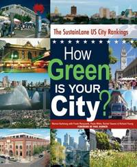how green is your city the sustainlane us city rankings