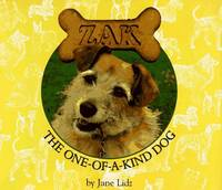 Zak: The One-of-a-Kind Dog