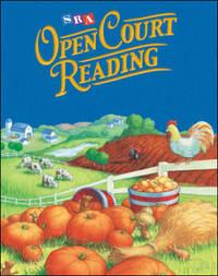 Open Court Reading: Grade 3, Book 2