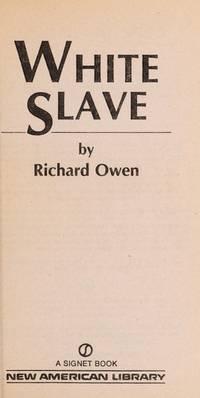 image of White Slave (Signet)
