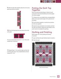 Quilter's Favorites Vol. 1 : Traditional Pieced and Appliqued