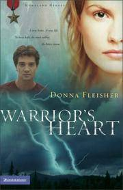 Warrior's Heart (Homeland Heroes Series)