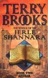 image of Antrax: the Voyage of the Jerle Shannara: Book Two:
