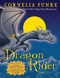 Dragon Rider - Signed First Edition