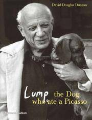 image of Lump: The Dog Who Ate a Picasso