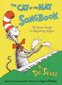image of The Cat in the Hat Songbook