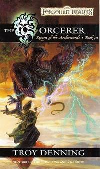 The Sorcerer: Return of the Archwizards Book III