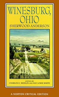 image of Winesburg, Ohio (Norton Critical Editions)