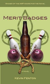 Merit Badges (New Issues Poetry & Prose)