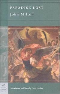 Paradise Lost (Barnes & Noble Classics)