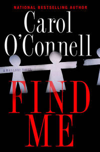Find Me (A Mallory Novel)