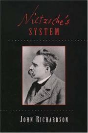Nietzsche's System