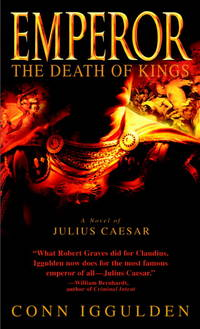 image of The Death of Kings (Emperor, Book 2)