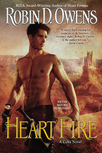 Heart Fire (A Celta Novel)