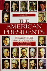 image of The American Presidents (9th Edition)