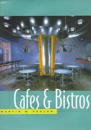 CAFES & BISTROS